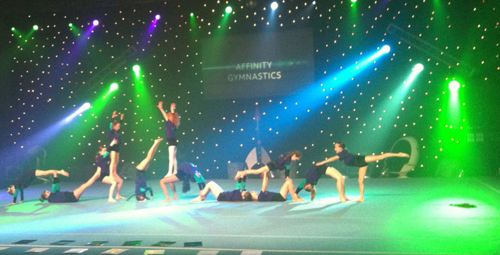Gymnastic Club Hertfordshire